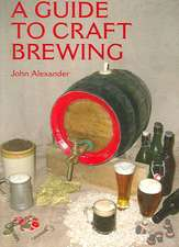 A Guide to Craft Brewing