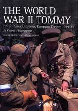 The World War II Tommy