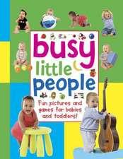 Busy Little People