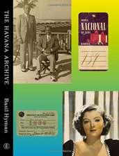 The Havana Archive