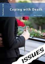 COPING WITH DEATH VOL 338