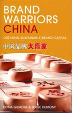 Brand Warriors Of China: The Balancing Act of Brand Leadership in the 21st Century