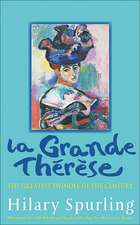 La Grande Therese:  The Greatest Swindle of the Century