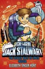 Jack Stalwart: The Deadly Race to Space