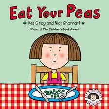 Daisy: Eat Your Peas