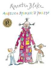 Angelica Sprocket's Pockets