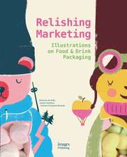 Relishing Marketing