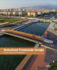 Waterfront Promenade Design
