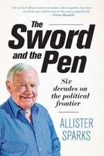 Sword & the Pen