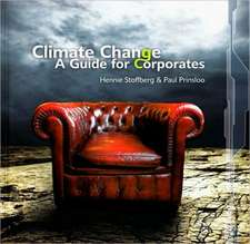 Climate Change:  A Guide for Corporates