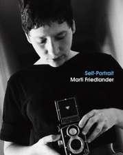 Friedlander, M:  Self-Portrait