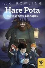 Hare Pota Me Te Whatu Manapou, Volume 1
