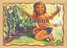 Sally's Beans PM Yellow Set 1 Fiction Level 6