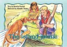 The Island Picnic PM Set 3 Green Level 14