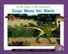 Gorgo Meets Her Match PM Purple Set C