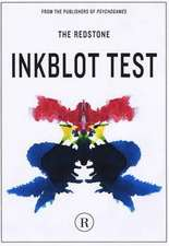 Inkblot Test, The (redstone Press)