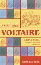 VISIT FROM VOLTAIRE SECOND EDI