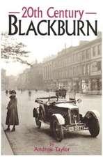 20th Century Blackburn