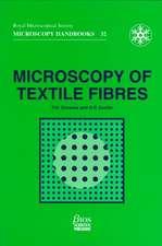 Microscopy of Textile Fibres