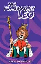The Flamboyant Leo