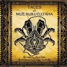 The Tales of Nukututaha
