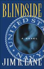 Lane, J: Blindside
