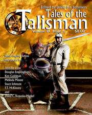 Tales of the Talisman, Volume 9, Issue 4
