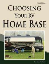 Choosing Your RV Home Base:  Guide to RV-Friendly Casinos