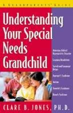Understanding Your Special Needs Grandchild: A Grandparent's Guide