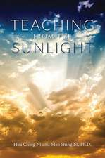 Teaching from the Sunlight