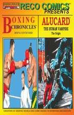 Reco Comics Presents