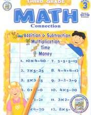 Math Connection(tm), Grade 3