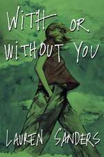 With Or Without You
