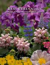 Best Perennials of the Rocky Mountains and High Plains
