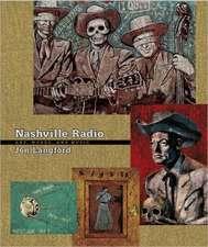 Nashville Radio: Art, Words and Music