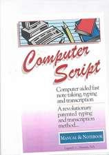 Computerscript