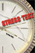 Stress Test:  50 Years of the Ncha Futurity