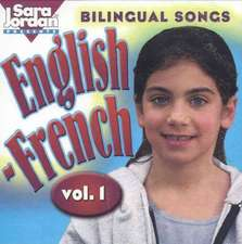 Bilingual Songs English-French