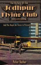 History of the Jodhpur Flying Club