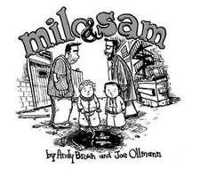 Milo & Sam:  In... Pastoral Return