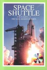 Space Shuttle STS 1-5