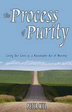 The Process of Purity