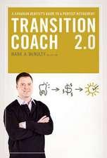 Transition Coach 2.0