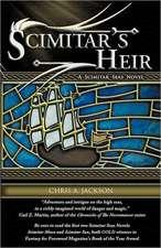 Scimitar's Heir