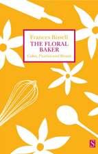 Floral Baker