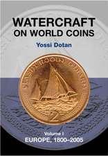 Watercraft on World Coins