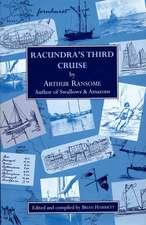 Racundra′s Third Cruise