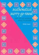 Mathematical Merry-Go-Round