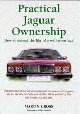 "Practical Jaguar Ownership:  How to Extend the Life of a Well-Worn ""Cat"""