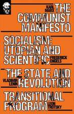 The Classics of Marxism: Volume 1